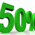 50% soutien scolaire