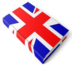 anglais livre