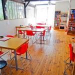Photo centre soutien scolaire de l'isle adam
